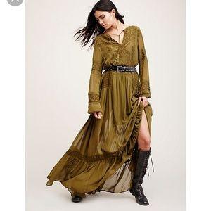Free People Jessie Maxi Dress